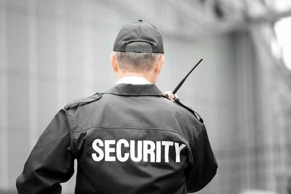 Newport Beach Private Security Guard